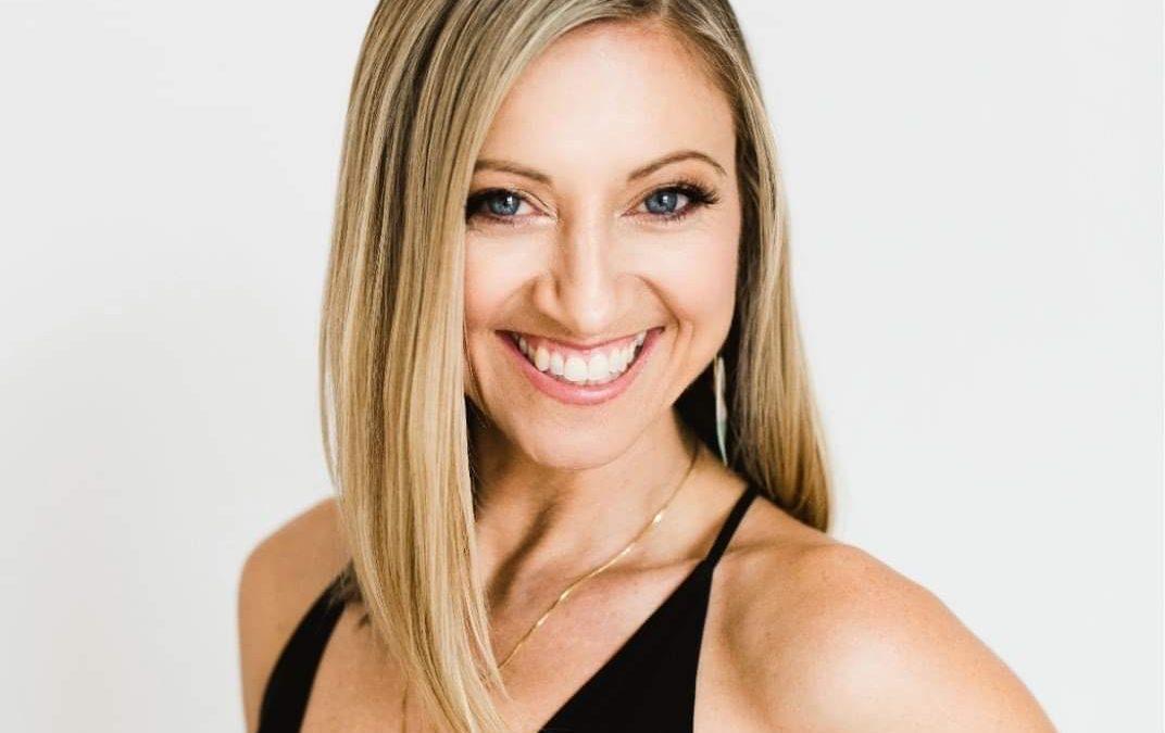 Nicole Doherty